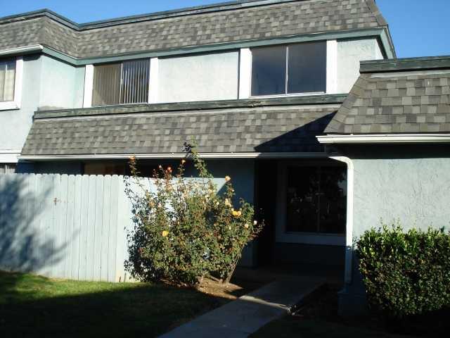 Main Photo: VISTA Condo for sale : 2 bedrooms : 1116 Madera Lane