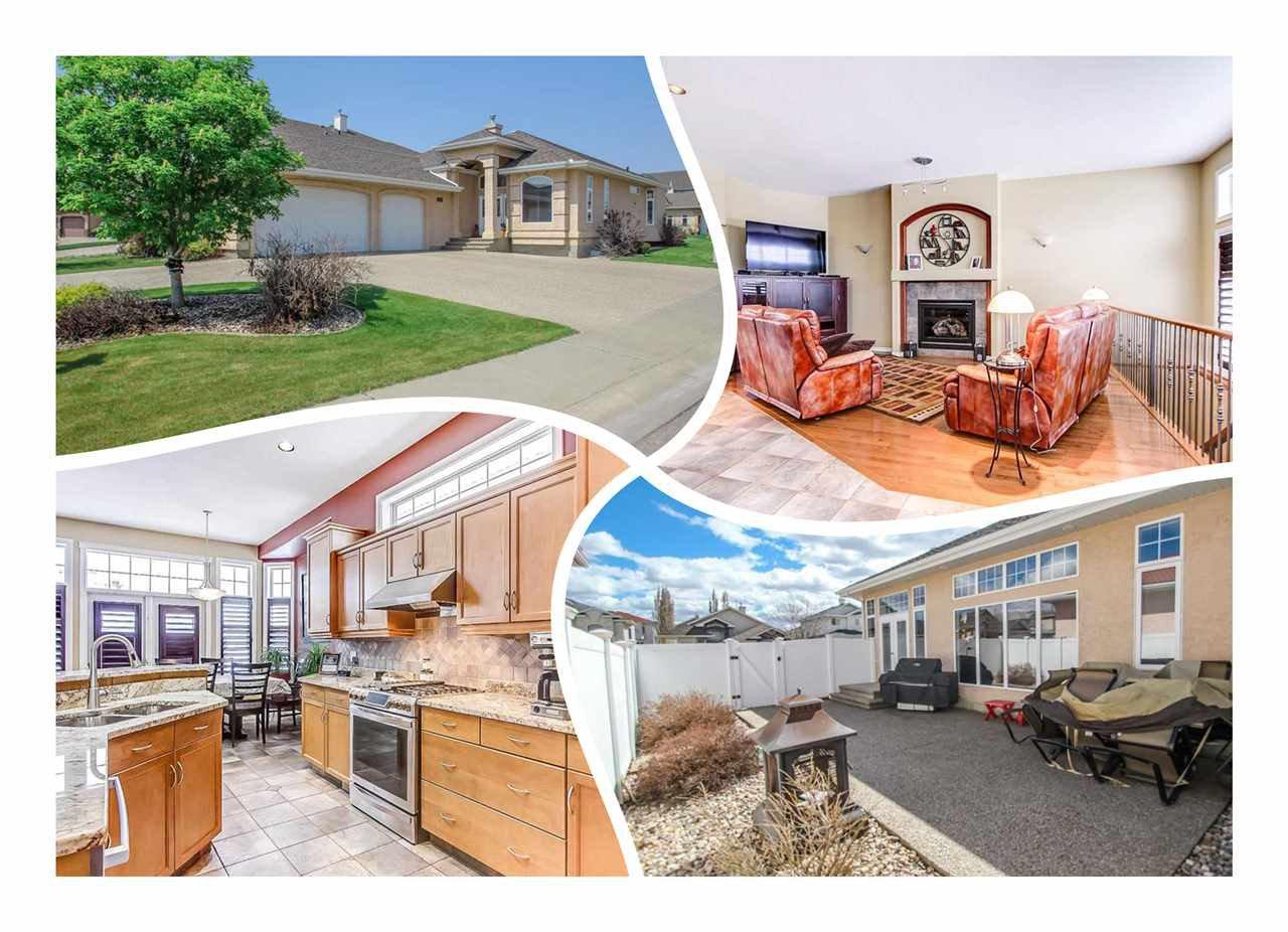 Main Photo: 9304 157 Avenue in Edmonton: Zone 28 House for sale : MLS®# E4172096