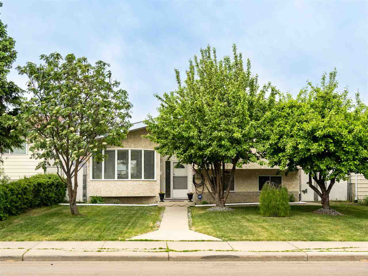 Main Photo: 1736 62 Street in Edmonton: Zone 29 House for sale : MLS®# E4172387
