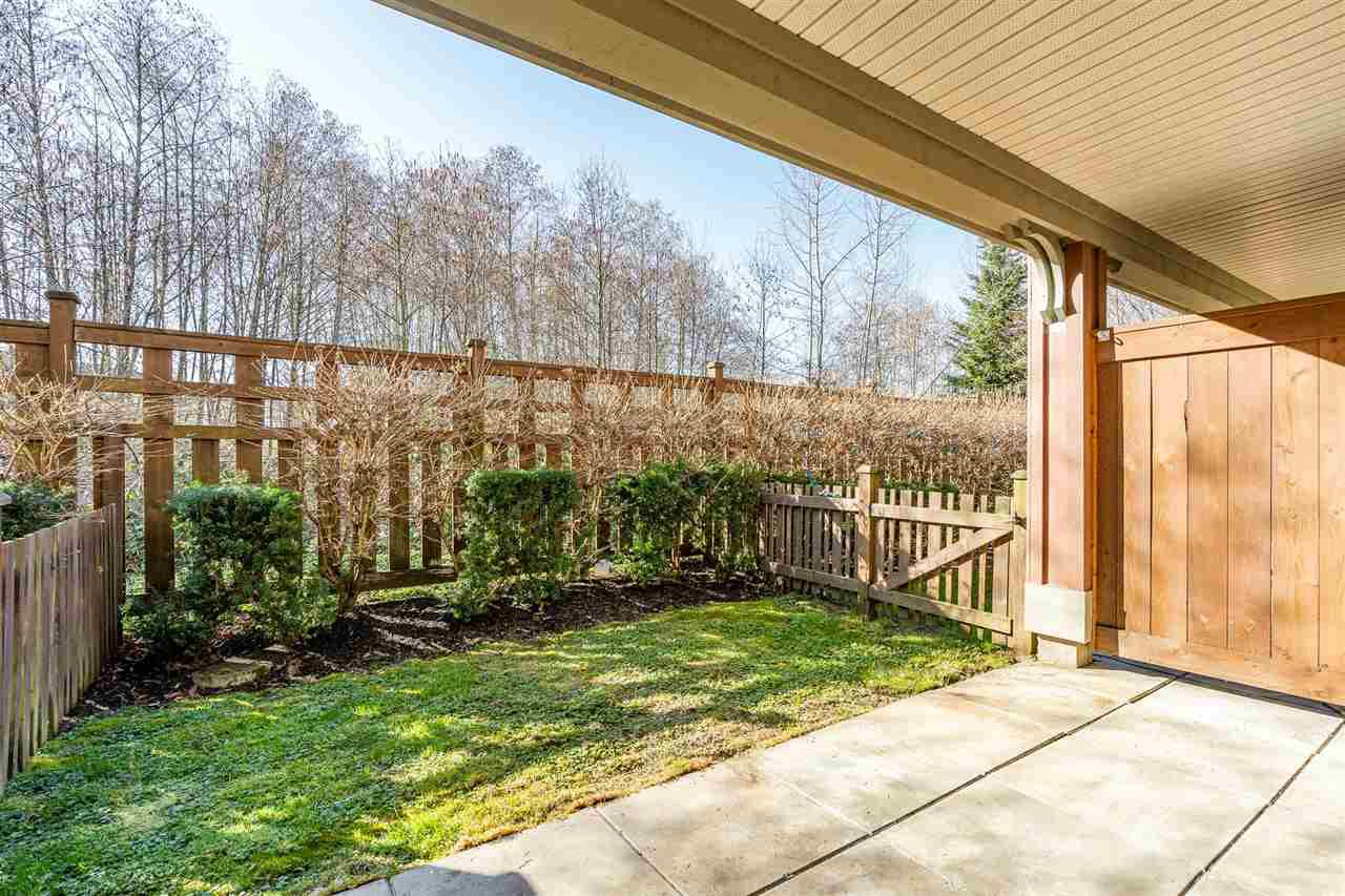 """Photo 17: Photos: 103 18777 68A Avenue in Surrey: Clayton Townhouse for sale in """"Compass"""" (Cloverdale)  : MLS®# R2444113"""