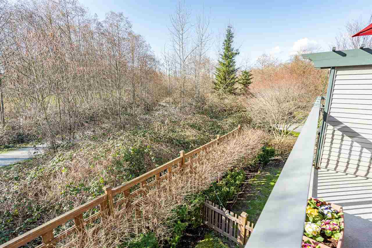 """Photo 16: Photos: 103 18777 68A Avenue in Surrey: Clayton Townhouse for sale in """"Compass"""" (Cloverdale)  : MLS®# R2444113"""