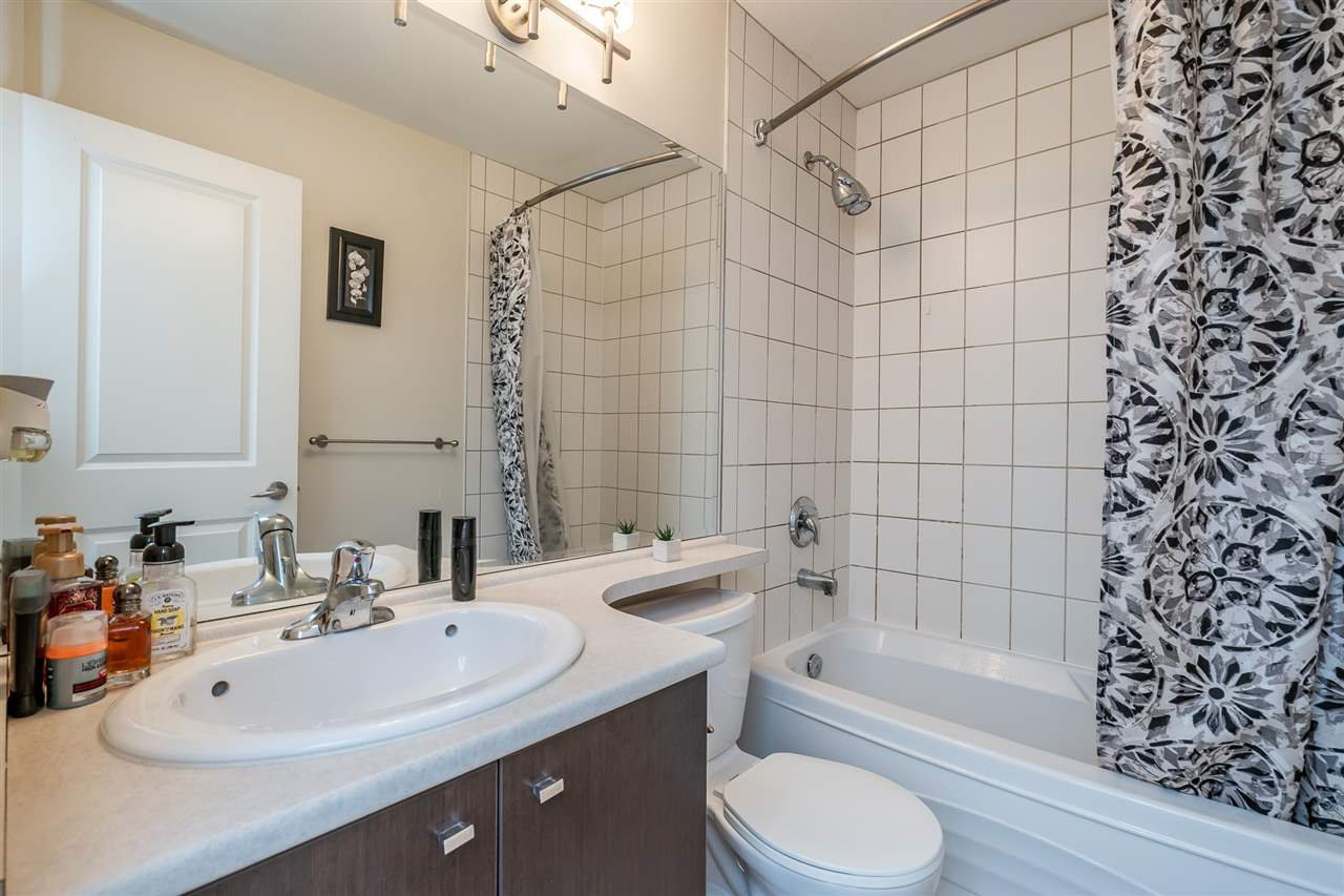 """Photo 12: Photos: 103 18777 68A Avenue in Surrey: Clayton Townhouse for sale in """"Compass"""" (Cloverdale)  : MLS®# R2444113"""