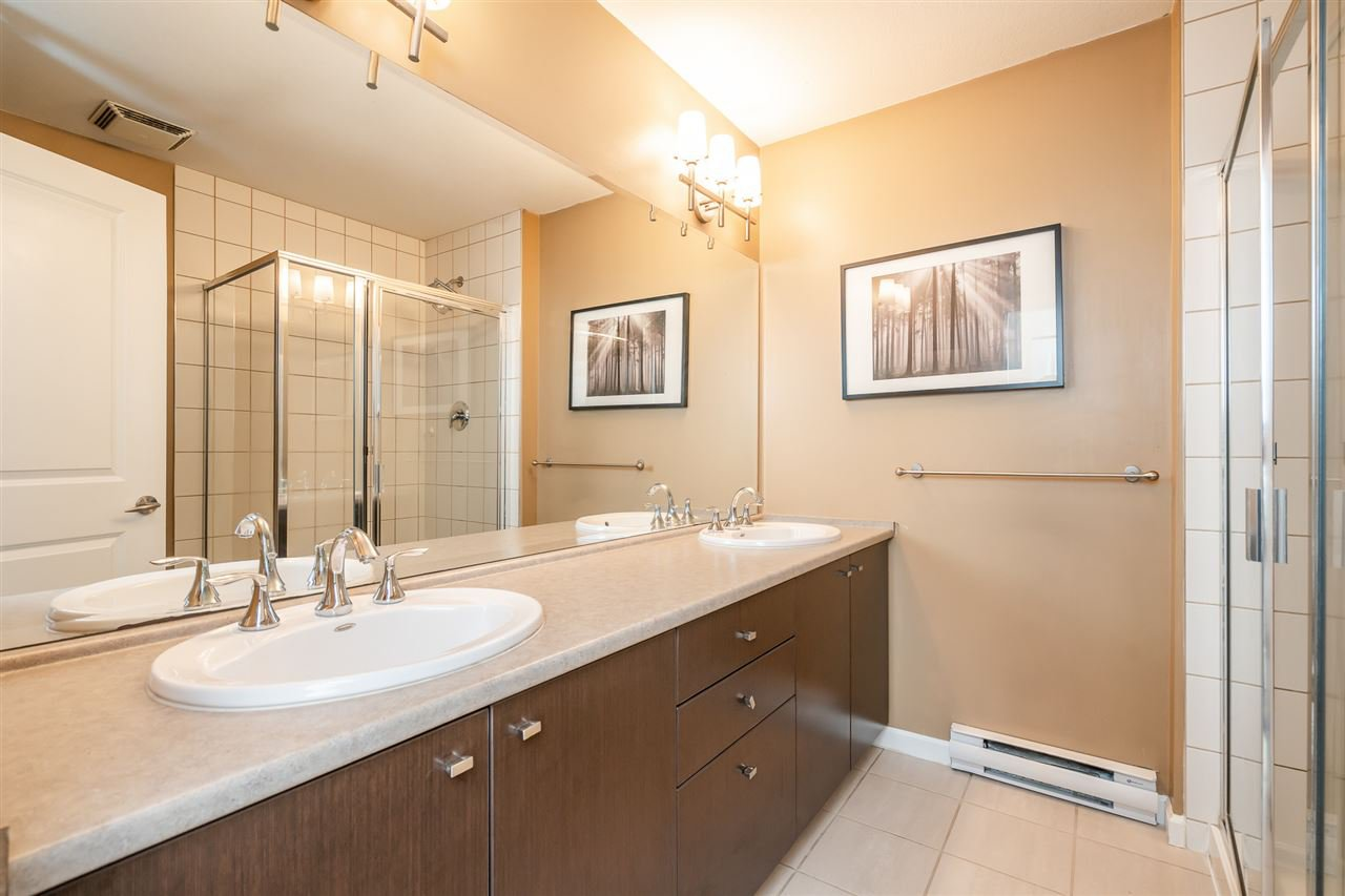 """Photo 14: Photos: 103 18777 68A Avenue in Surrey: Clayton Townhouse for sale in """"Compass"""" (Cloverdale)  : MLS®# R2444113"""