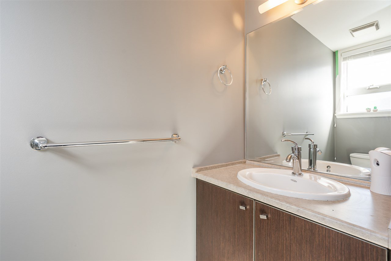 """Photo 11: Photos: 103 18777 68A Avenue in Surrey: Clayton Townhouse for sale in """"Compass"""" (Cloverdale)  : MLS®# R2444113"""