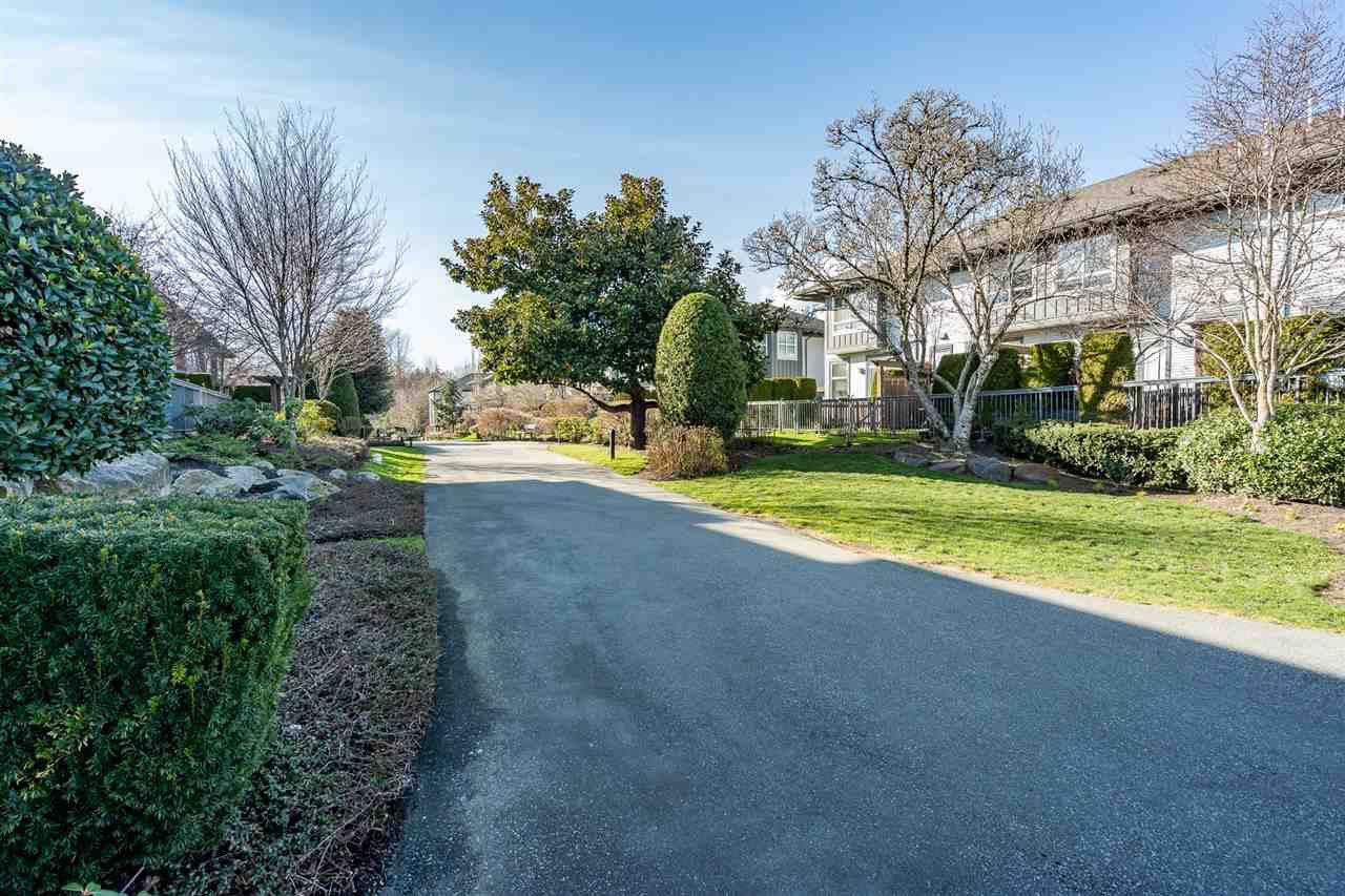 """Photo 20: Photos: 103 18777 68A Avenue in Surrey: Clayton Townhouse for sale in """"Compass"""" (Cloverdale)  : MLS®# R2444113"""