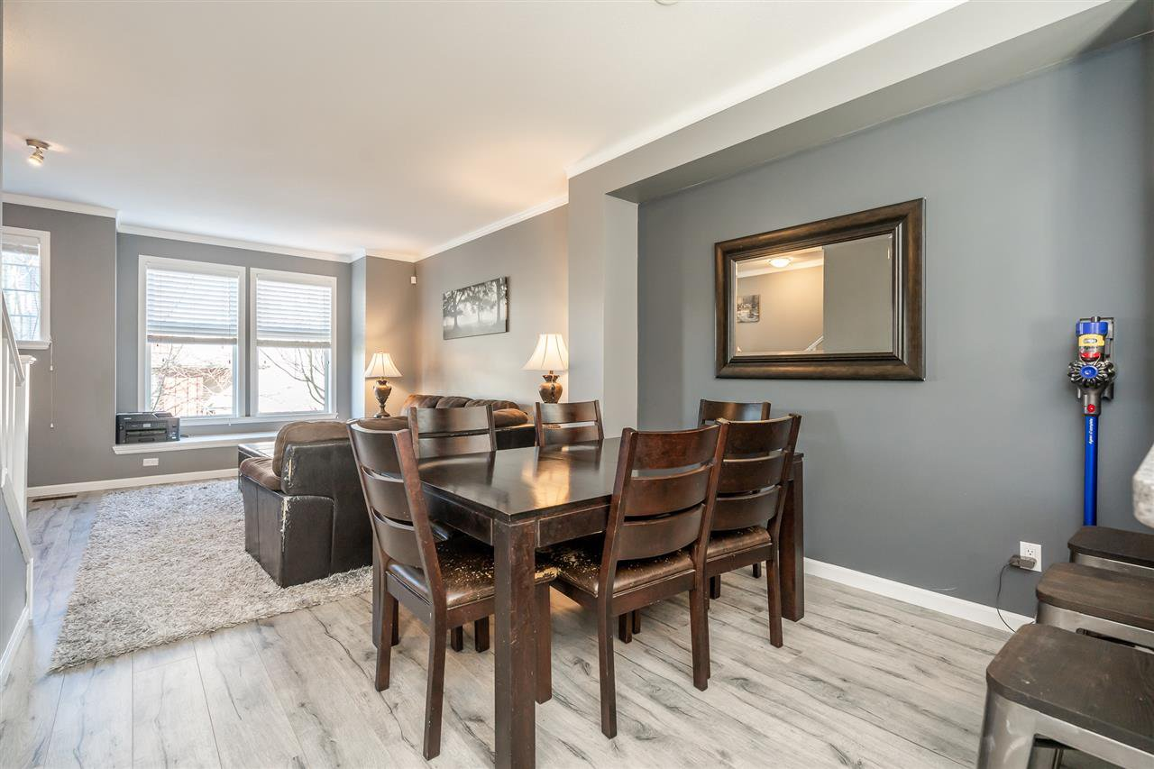 """Photo 7: Photos: 103 18777 68A Avenue in Surrey: Clayton Townhouse for sale in """"Compass"""" (Cloverdale)  : MLS®# R2444113"""