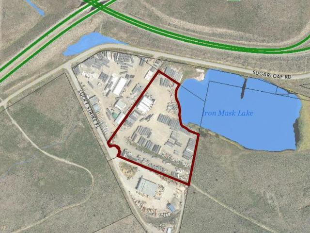 Main Photo: 1625 LUCKY STRIKE PLACE in Kamloops: Knutsford-Lac Le Jeune Building and Land for sale : MLS®# 156362
