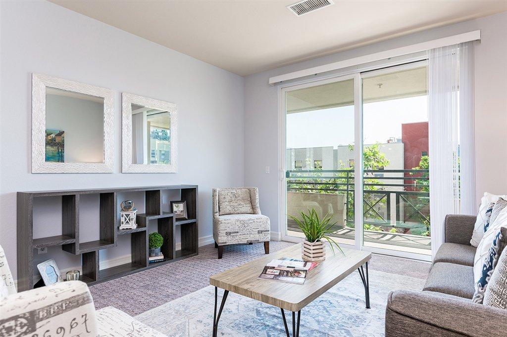 Main Photo: DOWNTOWN Condo for sale : 2 bedrooms : 550 Park Blvd #2404 in San Diego