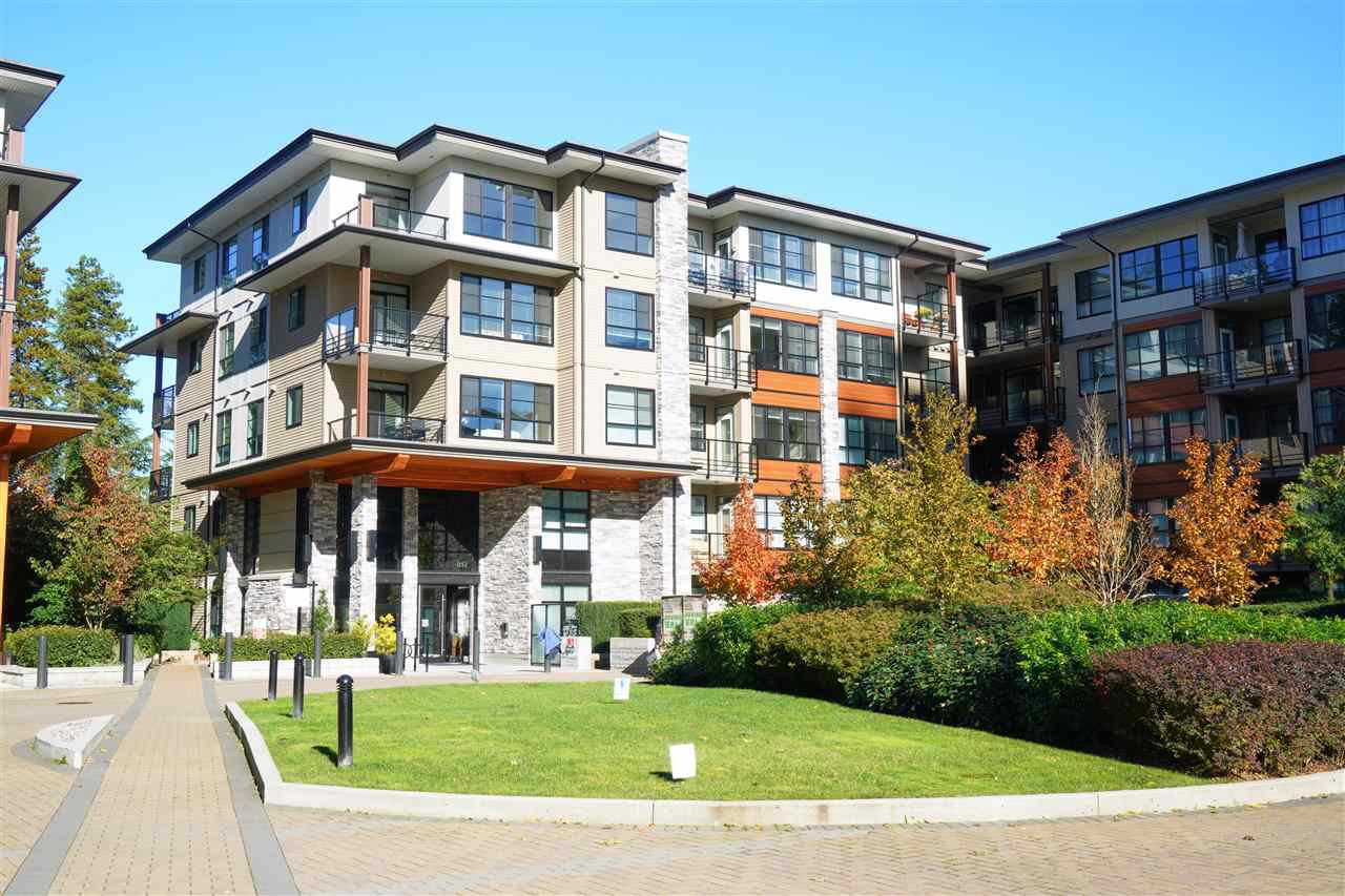 "Main Photo: 315 1152 WINDSOR Mews in Coquitlam: Central Coquitlam Condo for sale in ""PARKER HOUSE"" : MLS®# R2473138"
