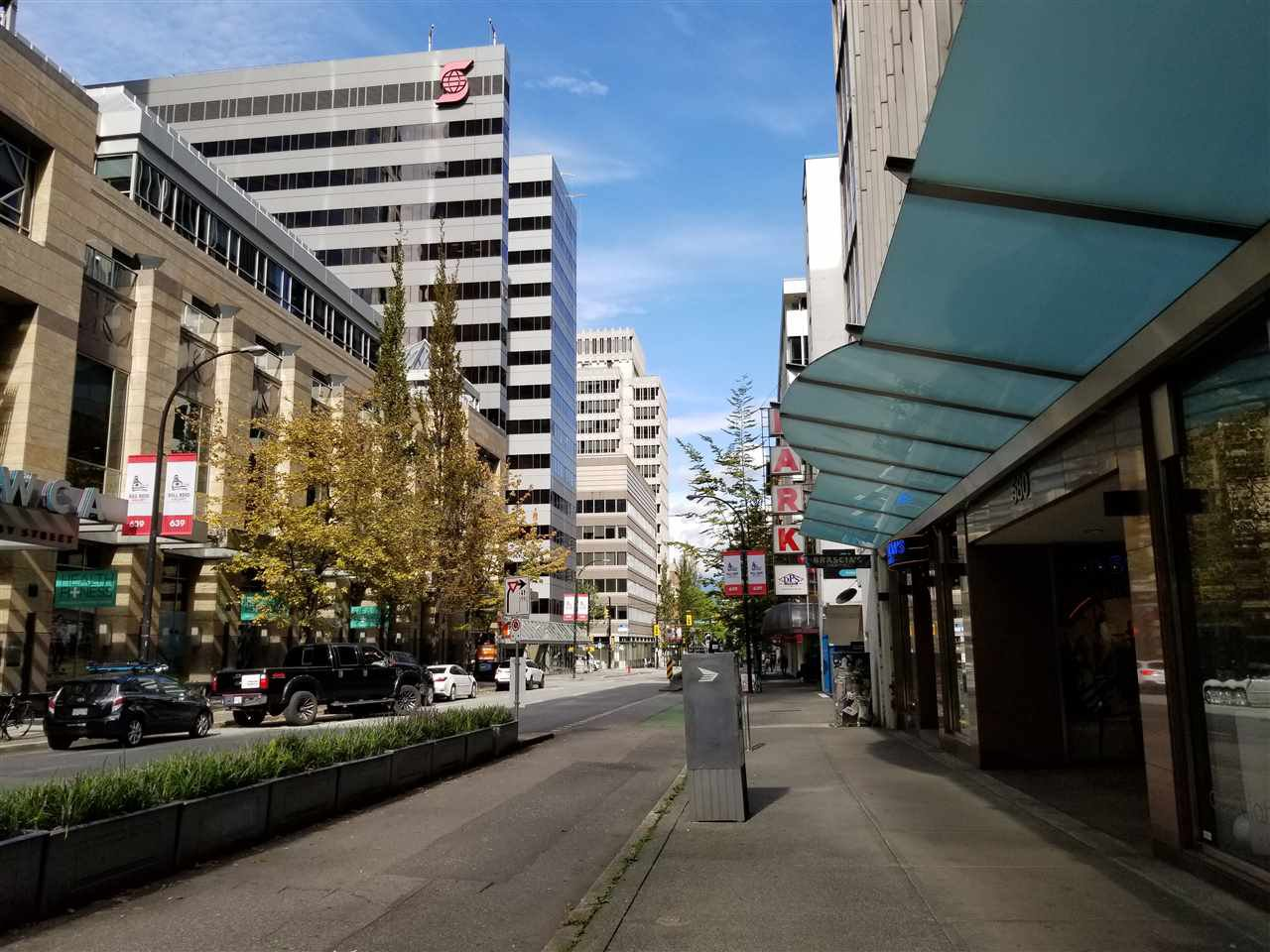 Main Photo: 530 HORNBY Street in Vancouver: Downtown VW Business for sale (Vancouver West)  : MLS®# C8034351