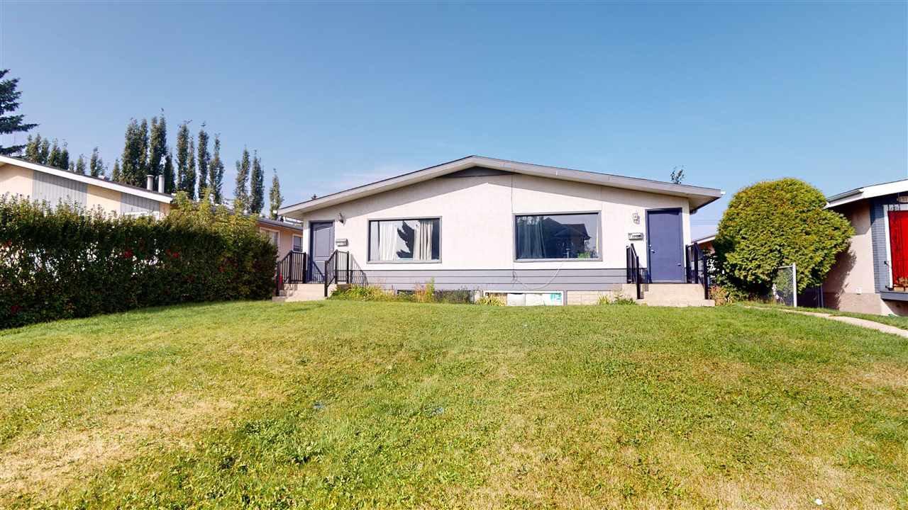 Main Photo: 7320,7322 83 Avenue in Edmonton: Zone 18 House Duplex for sale : MLS®# E4220864