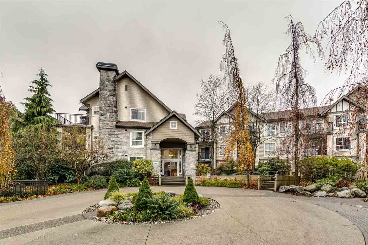 "Main Photo: 151 1100 E 29TH Street in North Vancouver: Lynn Valley Condo for sale in ""HIGHGATE"" : MLS®# R2518846"