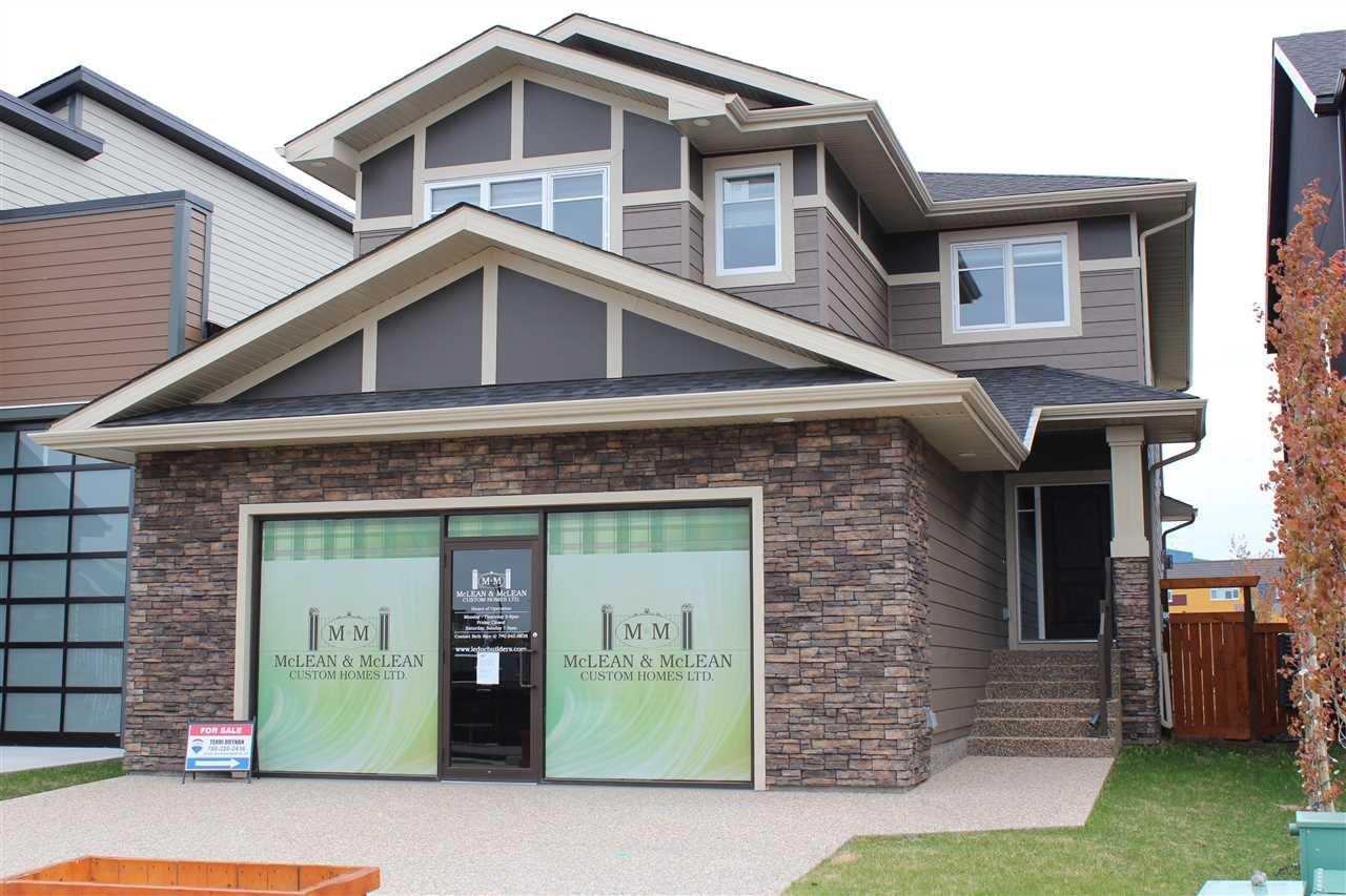Main Photo: 102 Edgewater Circle: Leduc House for sale : MLS®# E4223185