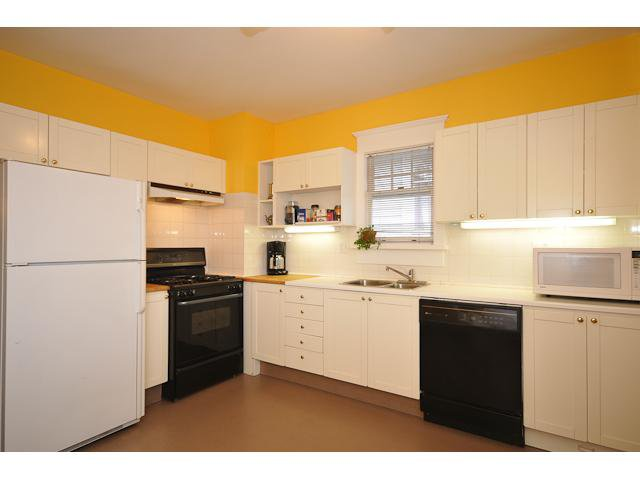 Photo 6: Photos: 947 W 20TH Avenue in Vancouver: Cambie House for sale (Vancouver West)  : MLS®# V850103