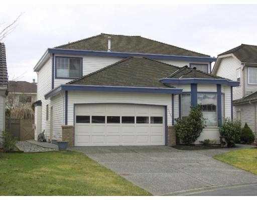 """Main Photo: 23138 121A AV in Maple Ridge: East Central House for sale in """"BLOSSOM PARK"""" : MLS®# V576465"""