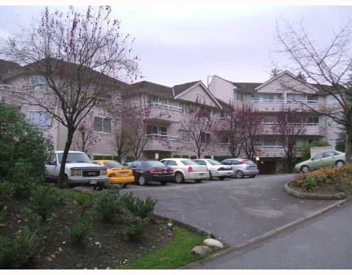 "Main Photo: 408 450 BROMLEY Street in Coquitlam: Coquitlam East Condo for sale in ""BROMLEY MANOR"" : MLS®# V745866"