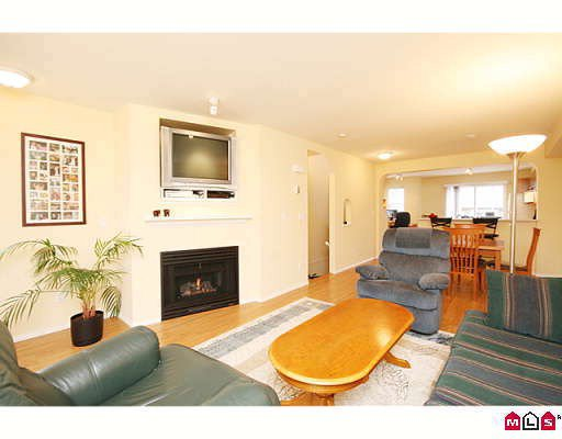 """Main Photo: 84 20176 68TH Avenue in Langley: Willoughby Heights Townhouse for sale in """"STEEPLE CHASE"""" : MLS®# F2906802"""