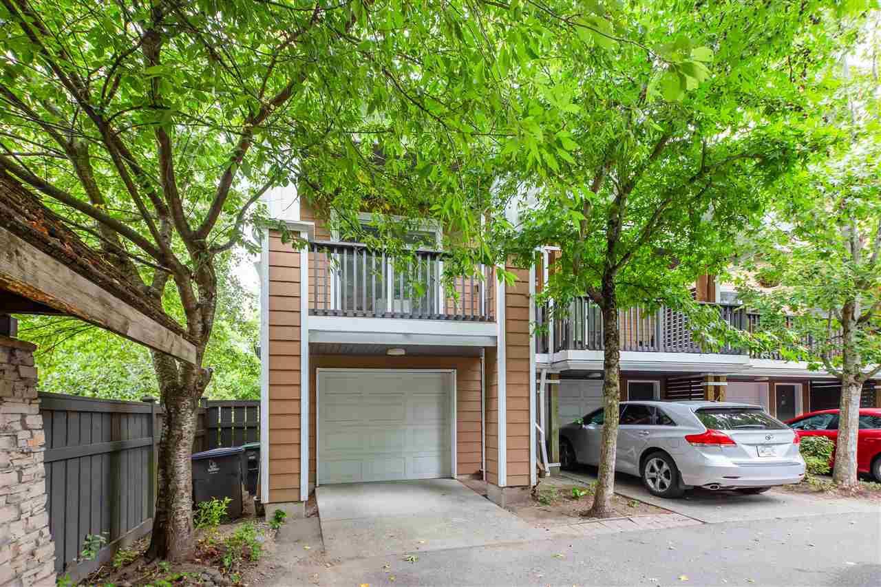 "Main Photo: 88 15233 34 Avenue in Surrey: Morgan Creek Townhouse for sale in ""SUNDANCE"" (South Surrey White Rock)  : MLS®# R2412263"