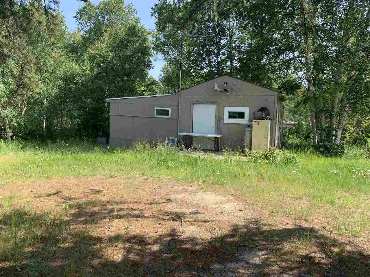 Main Photo: : Rural Westlock County Cottage for sale : MLS®# E4180759