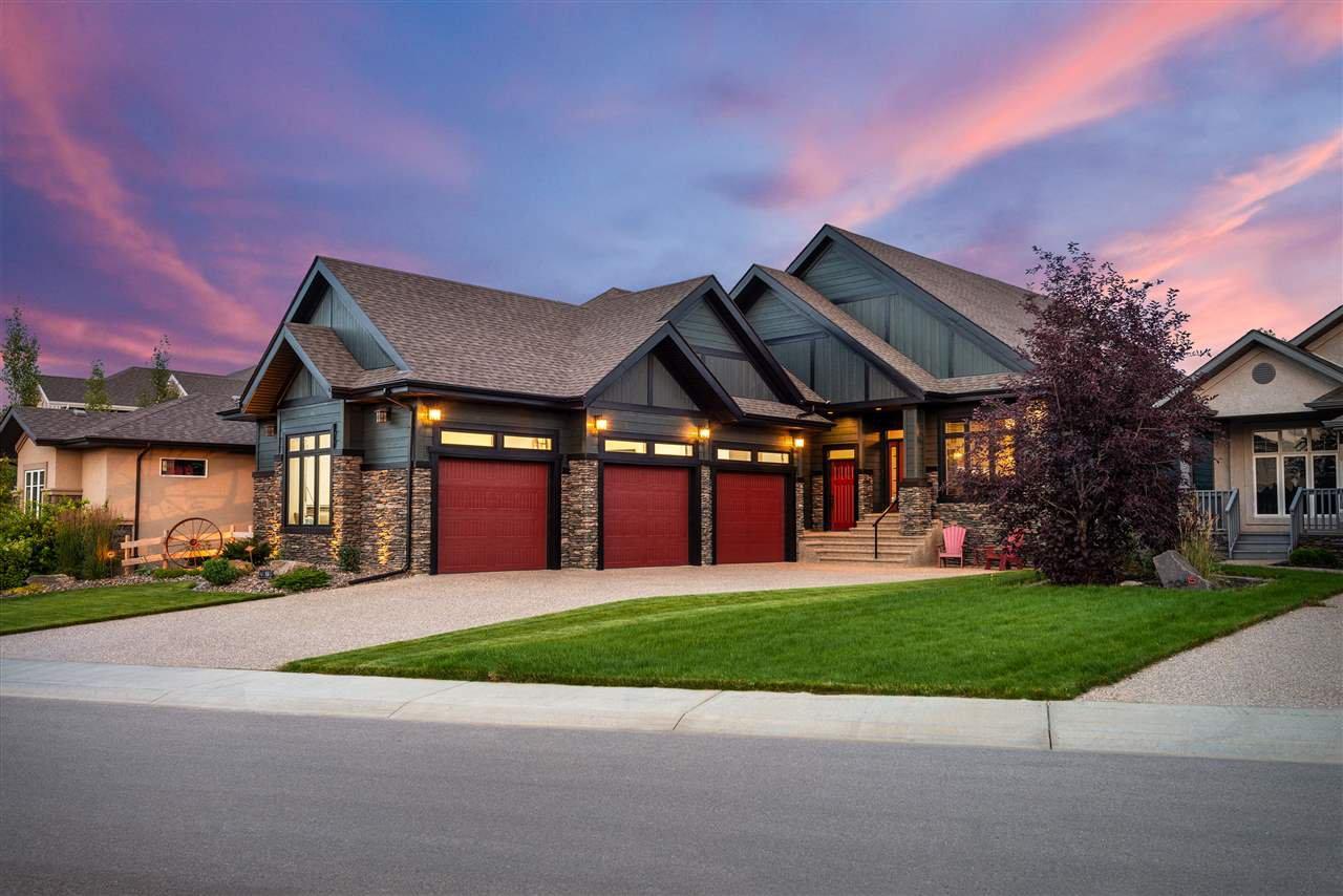 Main Photo: 20611 93 Avenue in Edmonton: Zone 58 House for sale : MLS®# E4183123
