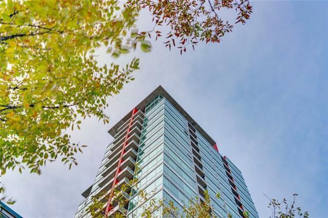 Main Photo: 1311 135 13 Avenue SW in Calgary: Beltline Apartment for sale : MLS®# C4302049