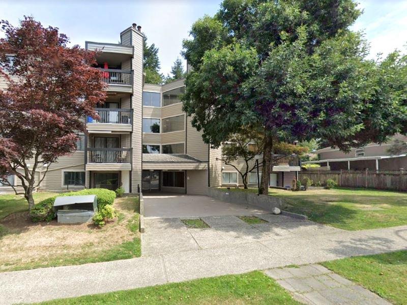 Main Photo: 220 10530 154 Street in Surrey: Guildford Condo for sale (North Surrey)  : MLS®# R2496758