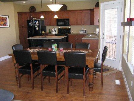 Photo 3: Photos: Clayton Village Great Room Plan