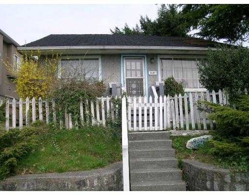 Main Photo: 3681 E 22ND BB in Vancouver: Renfrew Heights House for sale (Vancouver East)  : MLS®# V584380