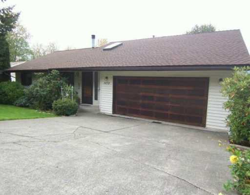 """Main Photo: 1478 MARY HILL Lane in Port Coquitlam: Mary Hill House for sale in """"MARY HILL"""" : MLS®# V618676"""