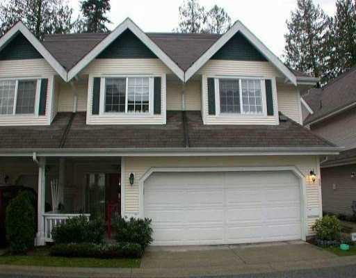 "Main Photo: 58 11355 236TH Street in Maple_Ridge: Cottonwood MR Townhouse for sale in ""ROBERTSON RIDGE"" (Maple Ridge)  : MLS®# V739918"