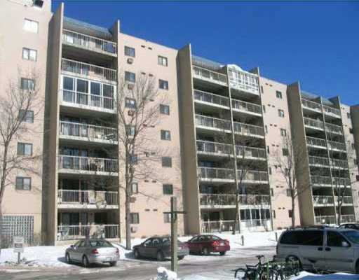 Main Photo: 70 PLAZA Drive in WINNIPEG: Fort Garry / Whyte Ridge / St Norbert Condominium for sale (South Winnipeg)  : MLS®# 2903829