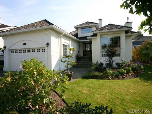 Main Photo: 920 Eastwicke Cres in COMOX: CV Comox (Town of) House for sale (Comox Valley)  : MLS®# 504056