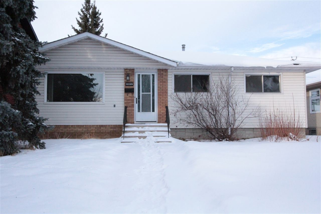 Main Photo: 11128 50 Avenue in Edmonton: Zone 15 House for sale : MLS®# E4169132
