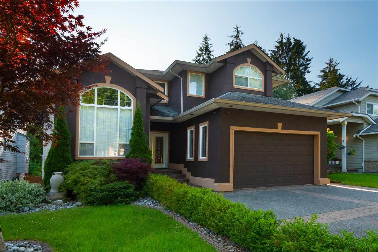 Main Photo: 11391 238 Street in Maple Ridge: Cottonwood MR House for sale : MLS®# R2475921