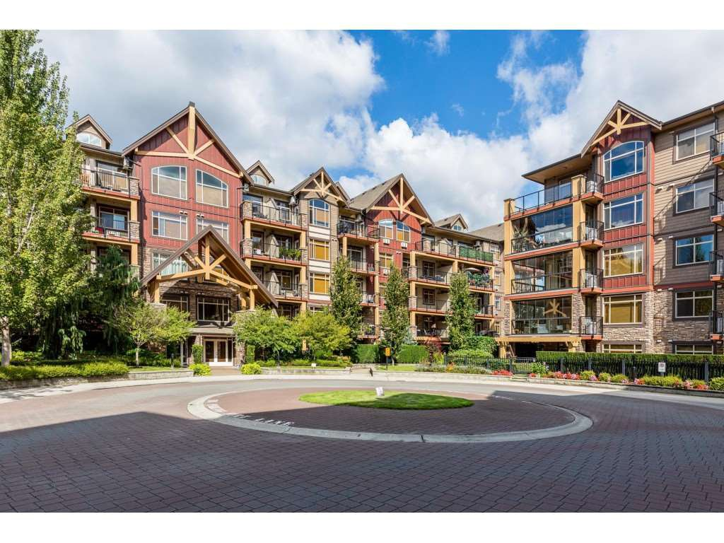Main Photo: 359 8328 207A Street in Langley: Willoughby Heights Condo for sale : MLS®# R2518740