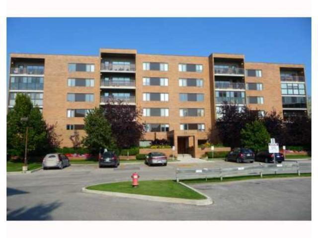 Main Photo: 85 Swindon Way in WINNIPEG: River Heights / Tuxedo / Linden Woods Condominium for sale (South Winnipeg)  : MLS®# 1000903
