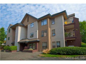 Main Photo: 103 837 Selkirk Avenue in VICTORIA: Es Kinsmen Park Condo Apartment for sale (Esquimalt)  : MLS®# 282348