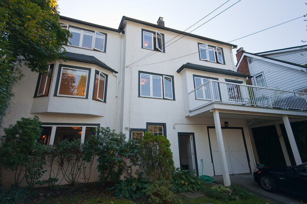 Photo 23: Photos: 2594 WALLACE Crescent in Vancouver: Point Grey House for sale (Vancouver West)  : MLS®# V853567