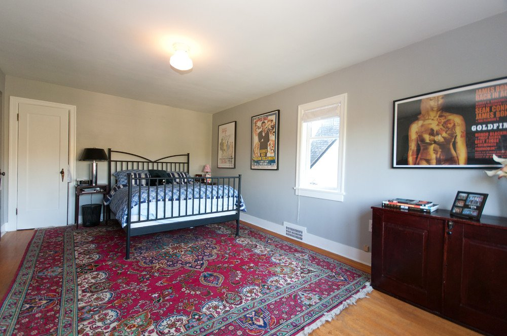 Photo 17: Photos: 2594 WALLACE Crescent in Vancouver: Point Grey House for sale (Vancouver West)  : MLS®# V853567