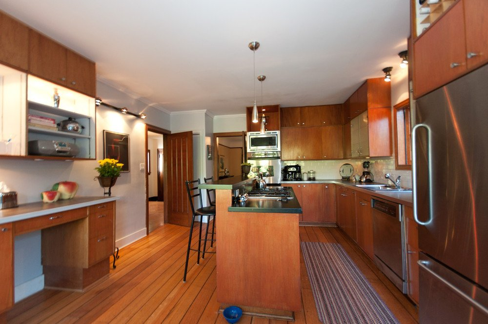 Photo 10: Photos: 2594 WALLACE Crescent in Vancouver: Point Grey House for sale (Vancouver West)  : MLS®# V853567