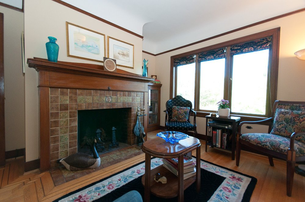 Photo 6: Photos: 2594 WALLACE Crescent in Vancouver: Point Grey House for sale (Vancouver West)  : MLS®# V853567