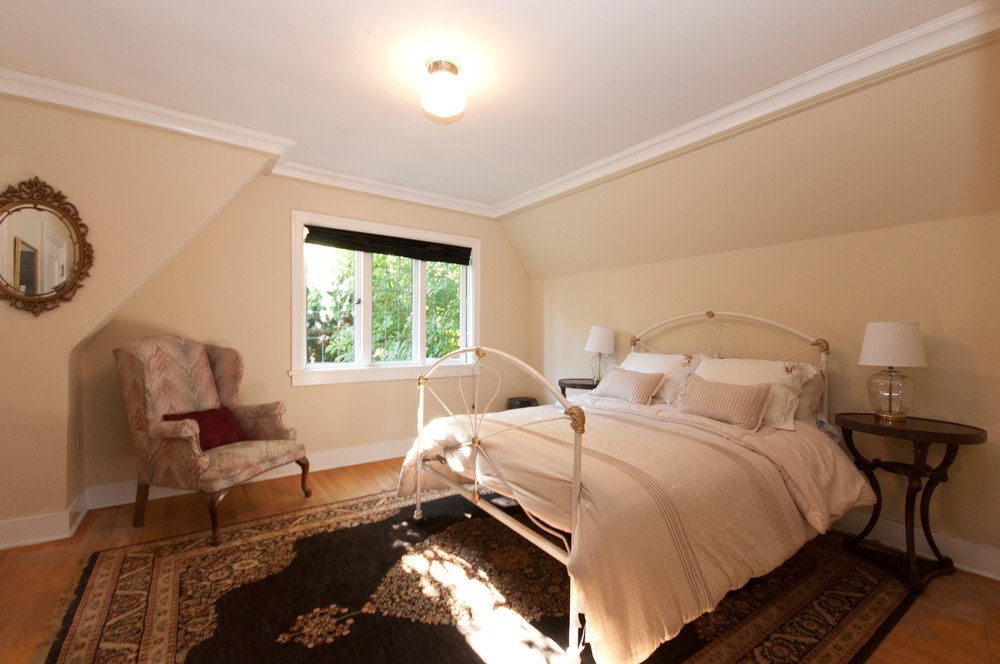 Photo 19: Photos: 2594 WALLACE Crescent in Vancouver: Point Grey House for sale (Vancouver West)  : MLS®# V853567