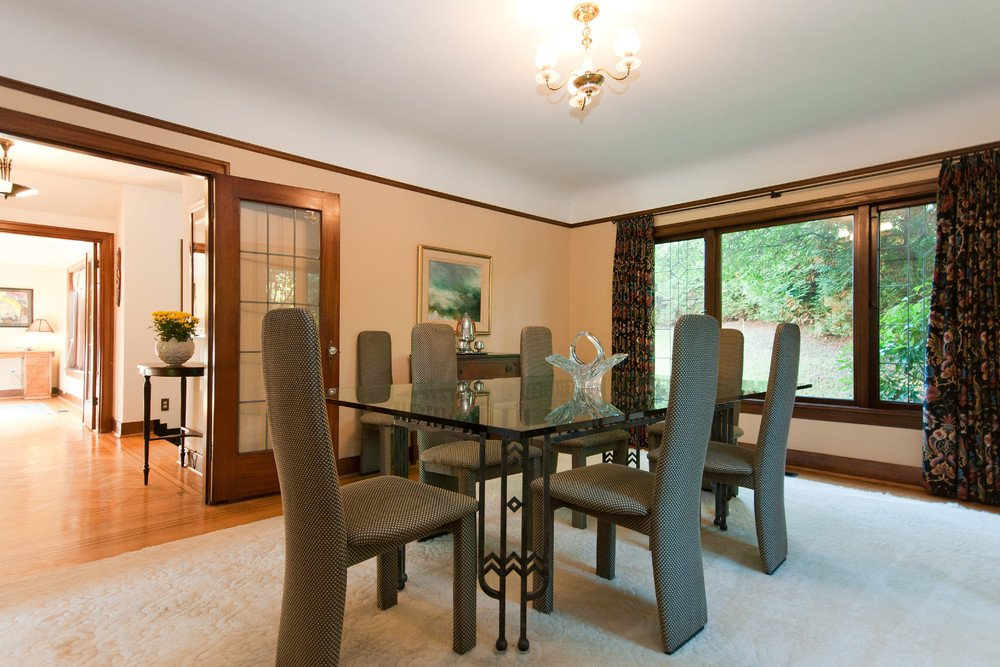 Photo 8: Photos: 2594 WALLACE Crescent in Vancouver: Point Grey House for sale (Vancouver West)  : MLS®# V853567