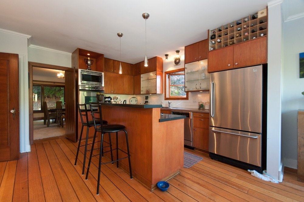 Photo 9: Photos: 2594 WALLACE Crescent in Vancouver: Point Grey House for sale (Vancouver West)  : MLS®# V853567