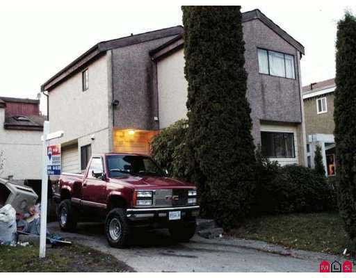 """Main Photo: 8033 139B Street in Surrey: East Newton House for sale in """"Newton"""" : MLS®# F2623927"""
