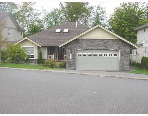 "Main Photo: 11053 237TH Street in Maple_Ridge: Cottonwood MR House for sale in ""RAINBOW RIDGE"" (Maple Ridge)  : MLS®# V736789"