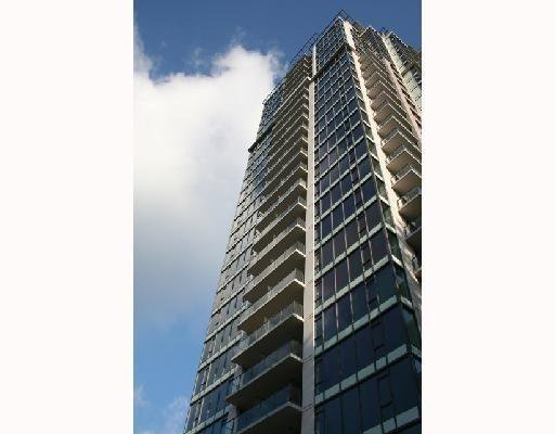 """Main Photo: 1208 7088 18TH Avenue in Burnaby: Edmonds BE Condo for sale in """"PARK 360"""" (Burnaby East)  : MLS®# V767437"""