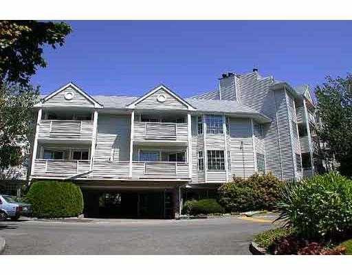 """Main Photo: 304 7591 MOFFATT RD in Richmond: Brighouse South Condo for sale in """"BRIGANTINE SQUARE"""" : MLS®# V556699"""