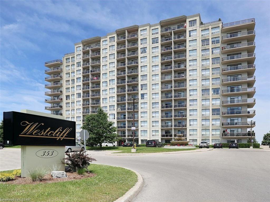 Main Photo: 814 353 W COMMISSIONERS Road in London: South D Residential for sale (South)  : MLS®# 209182