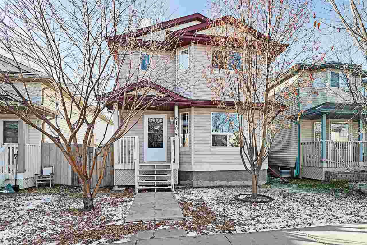 Main Photo: 3104 49 Street: Beaumont House for sale : MLS®# E4183061